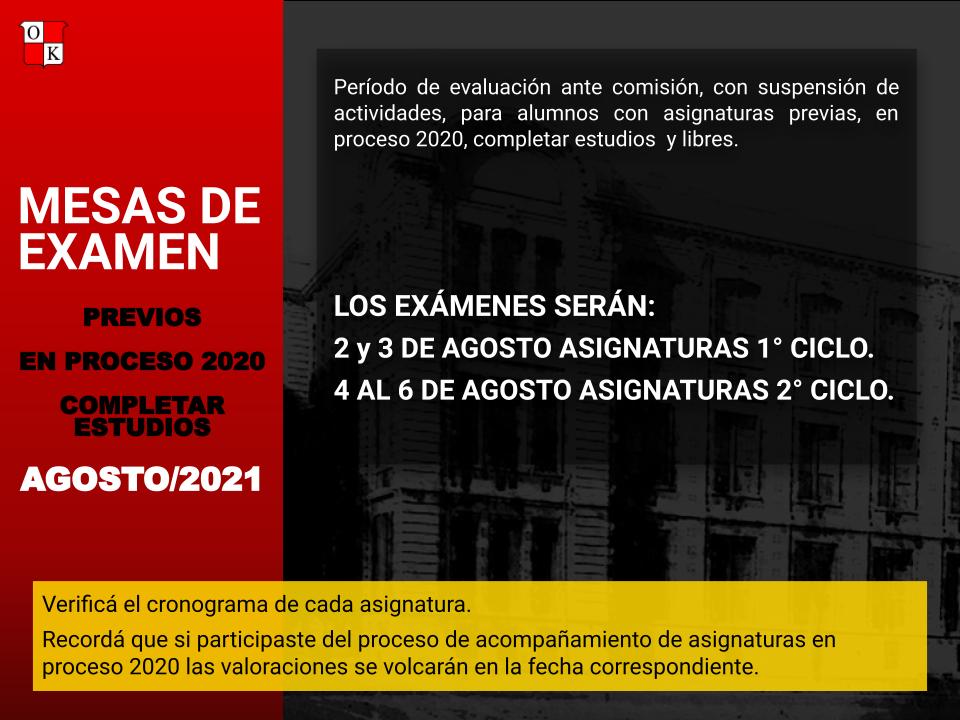 Copia de ANUNCIO MESA DE EXAMEN AGOSTO 21